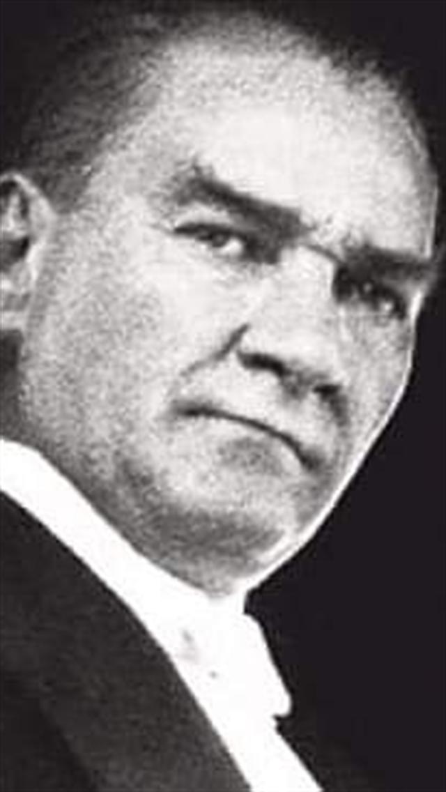 Mustafa Kemal Atatürk App