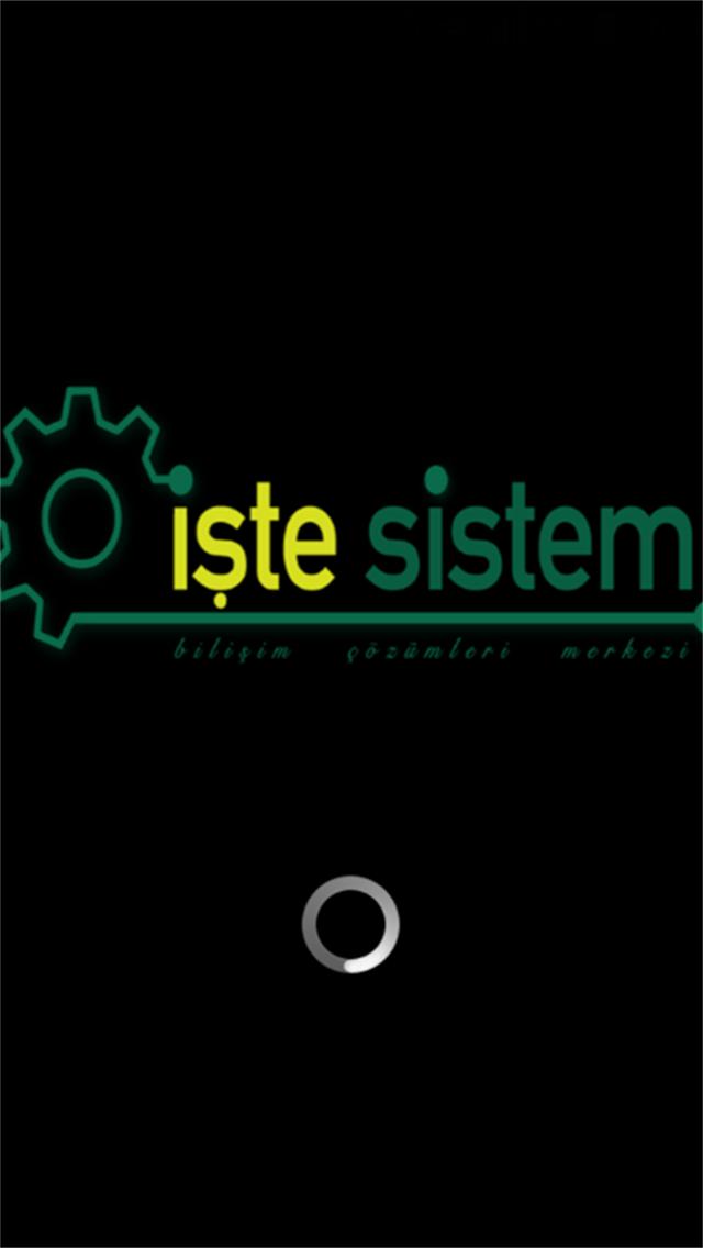 İşte Sistem Bilişim Çözümleri