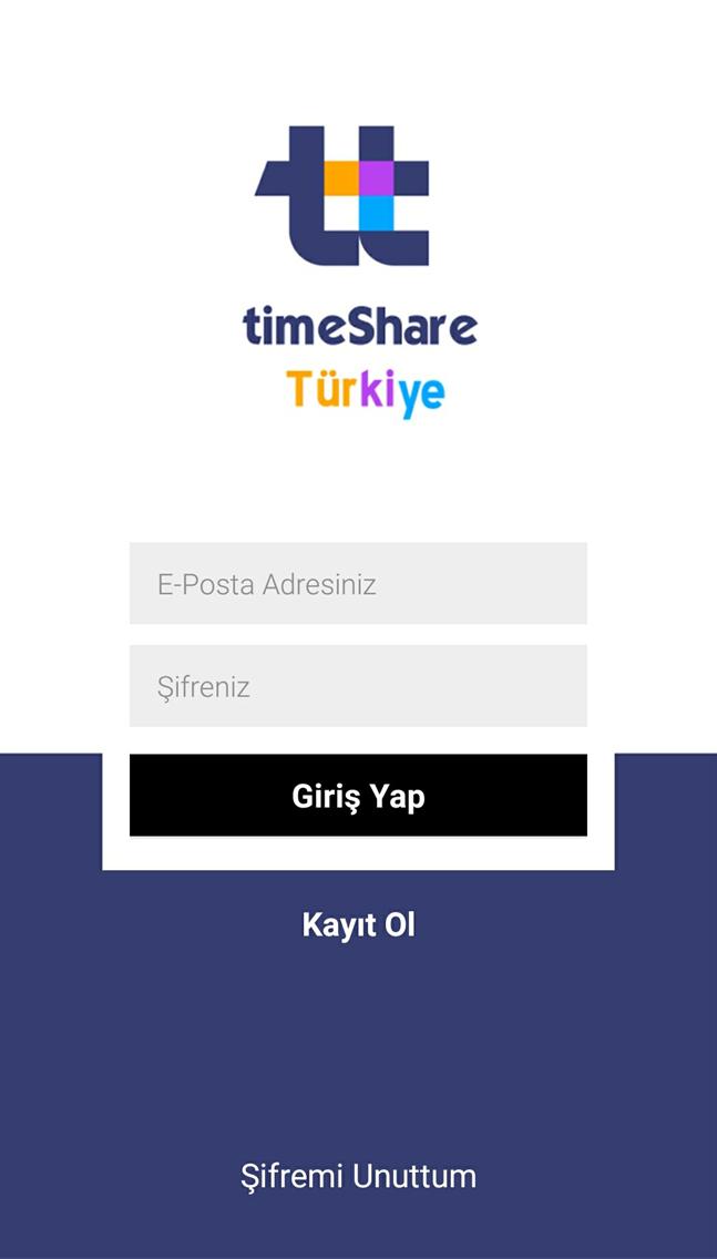 TimeShare Türkiye