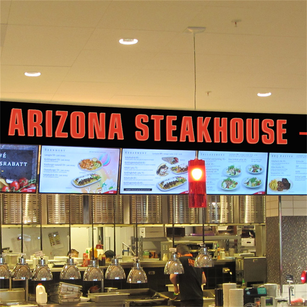 Arizona Steakhouse