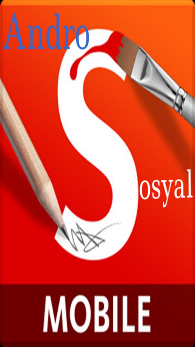 AndroSosyal Mobile