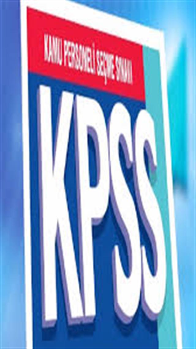 KPSS Türkçe Konu Anlatım
