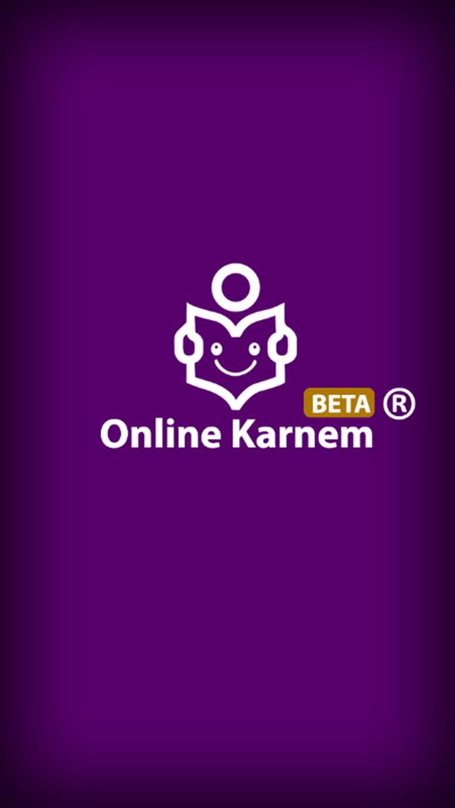 Online Karnem