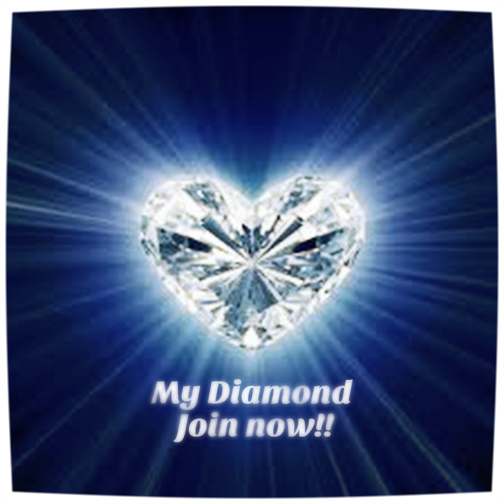 My Diamond