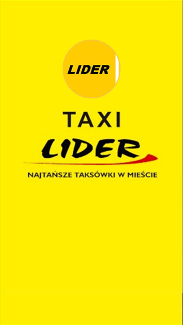 Lider Taxi Tbilisi