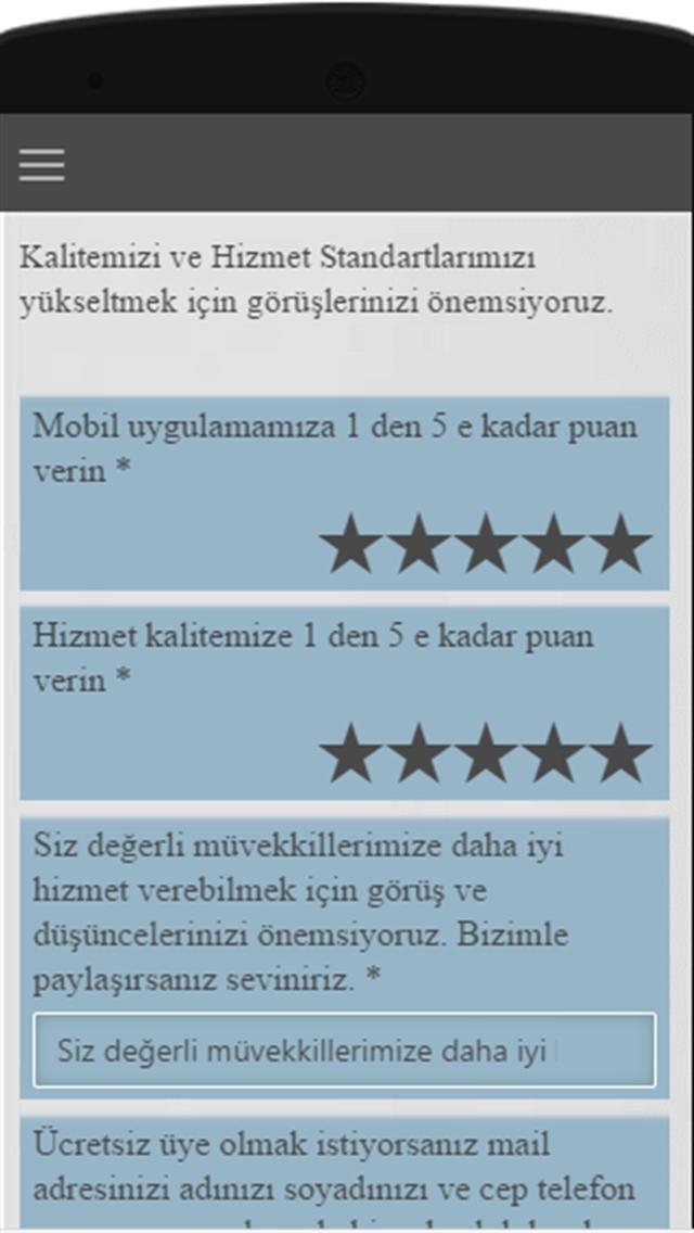 Avukat Merve ERTAŞ