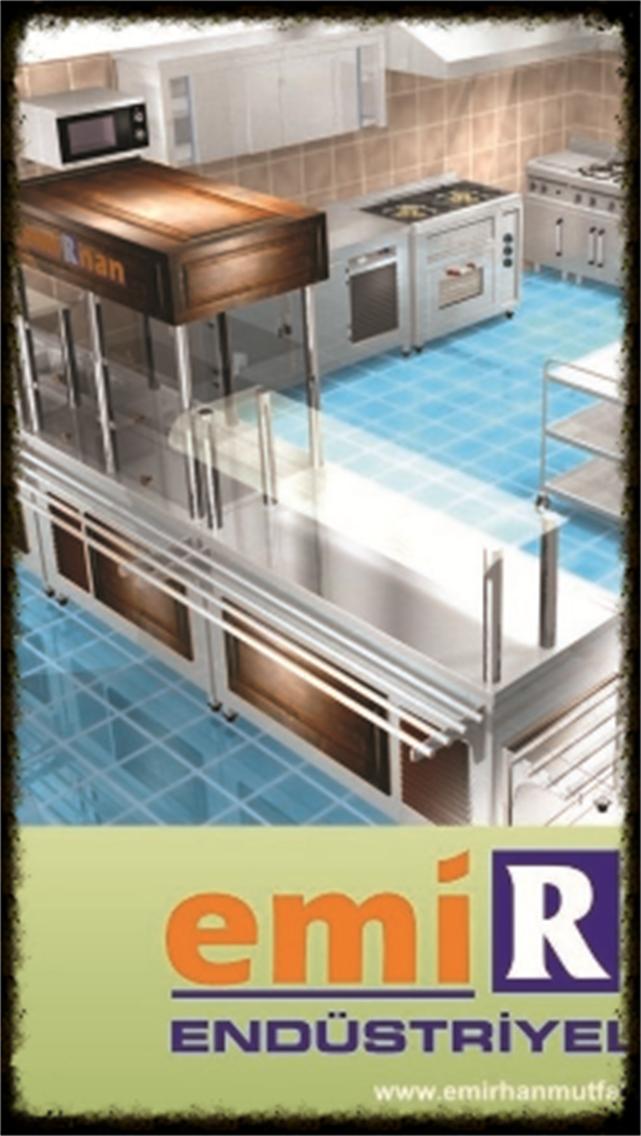 Emirhan Endüstriyel Mutfak
