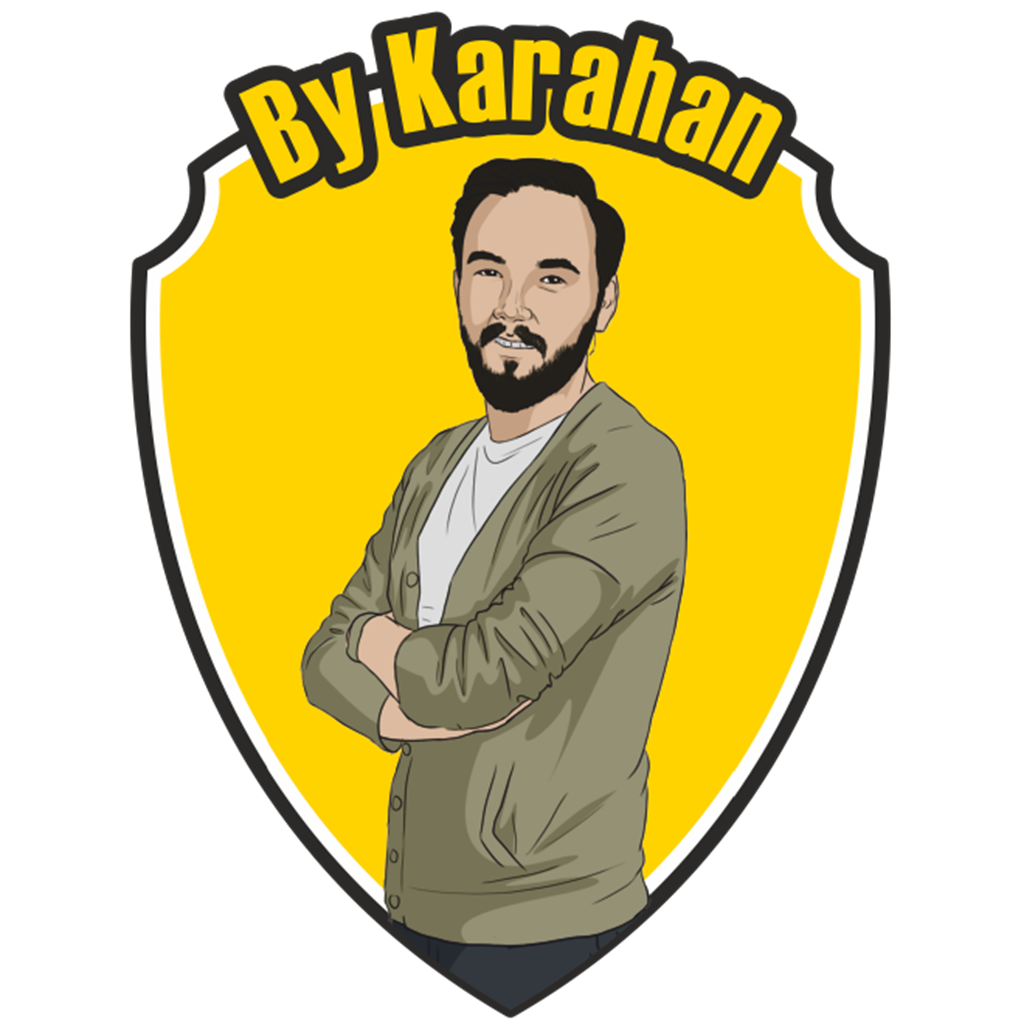 By Karahan