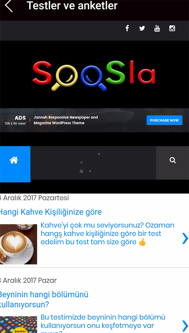 SooSla