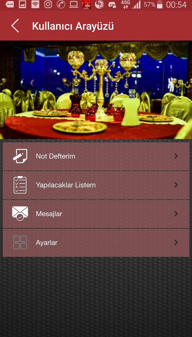 Valide Sultan Kına Sarayı