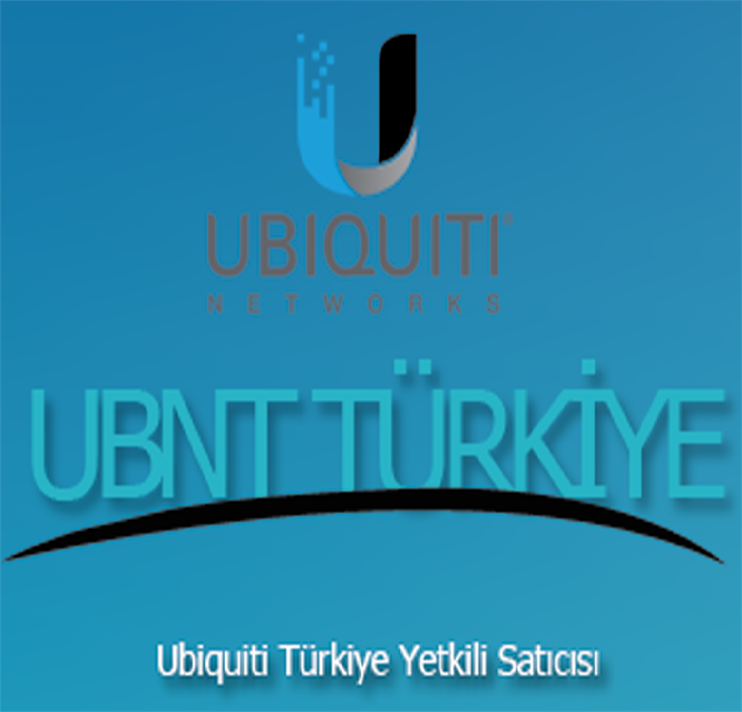 Ubnt Türkiye