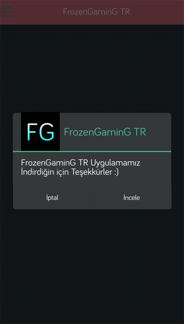 FrozenGaminG TR