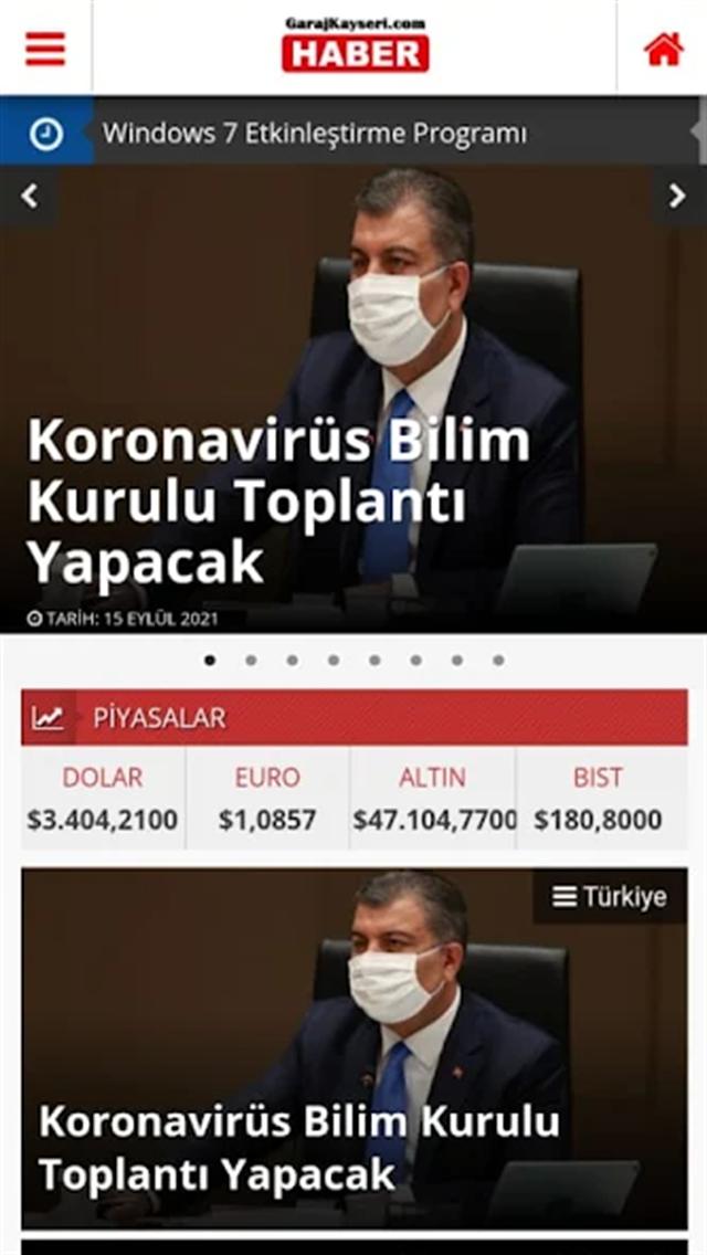GarajKayseri