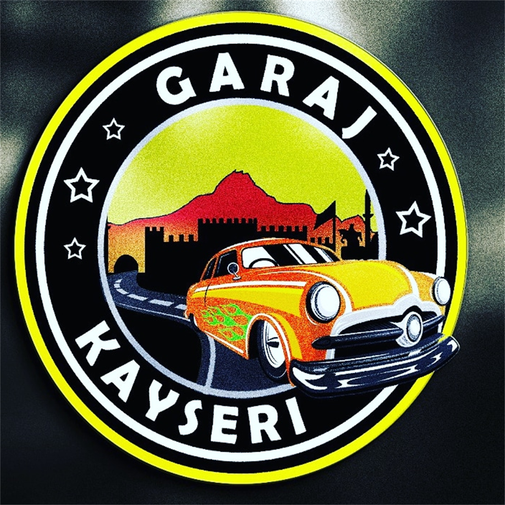 GarajKayseri | Kayseri Haber