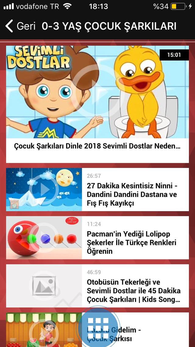 ÇİZGİ FİLM İZLE