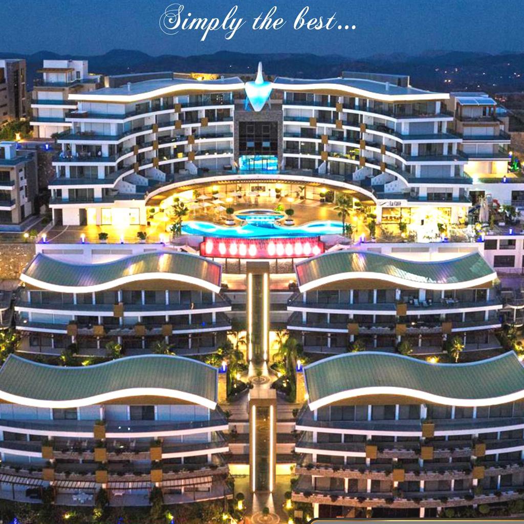 ELITE LUXURY SUITE HOTEL