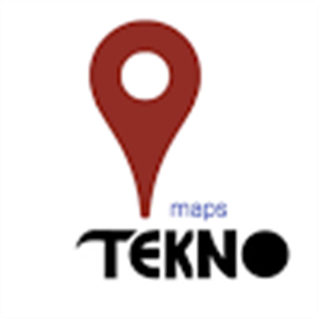tekno maps