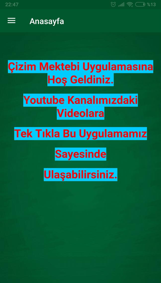 Cizim Mektebi