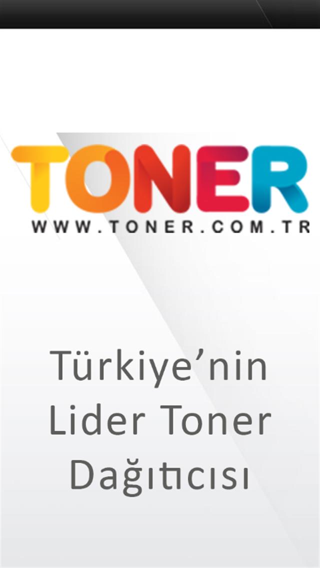 Toner.com.tr