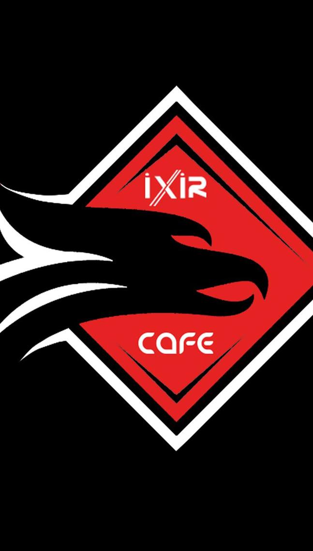 ixir Cafe