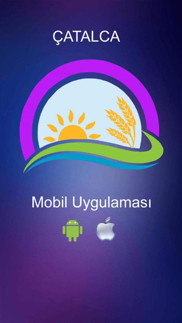 Çatalca Mobil Uygulaması