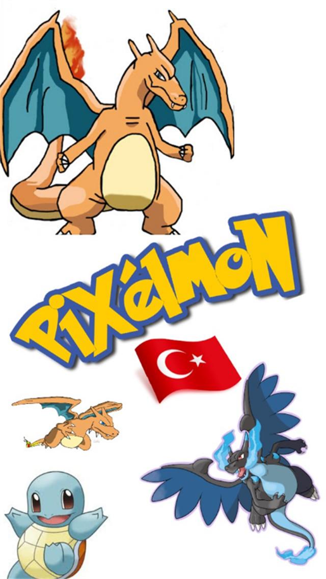 Pixelmon Türkiye