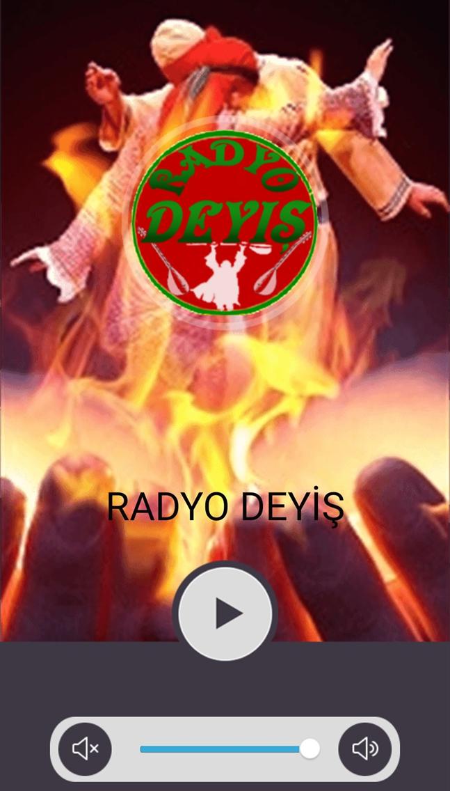 Radyo Deyiş