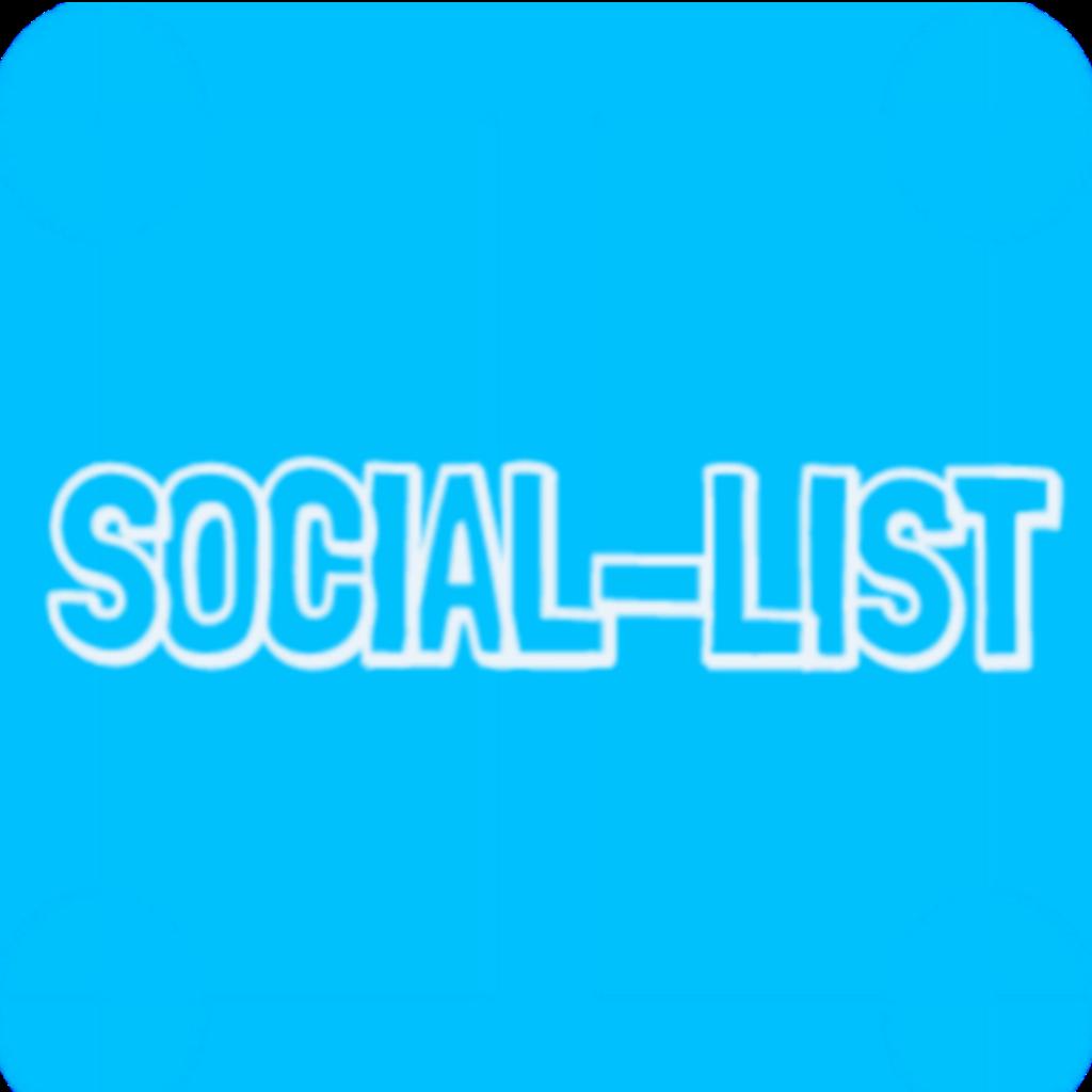 Social-List