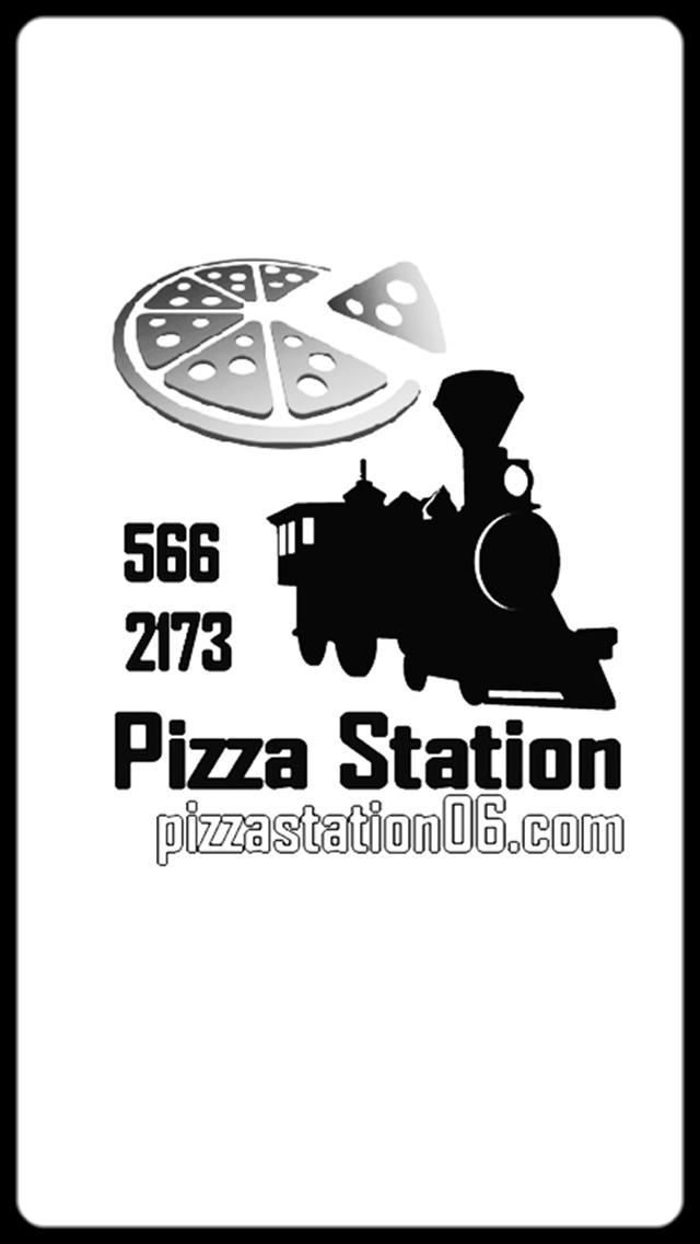 PizzaStation