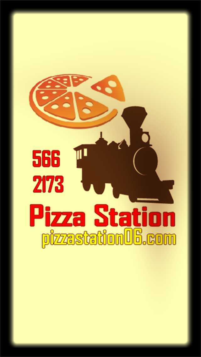 PizzaStation