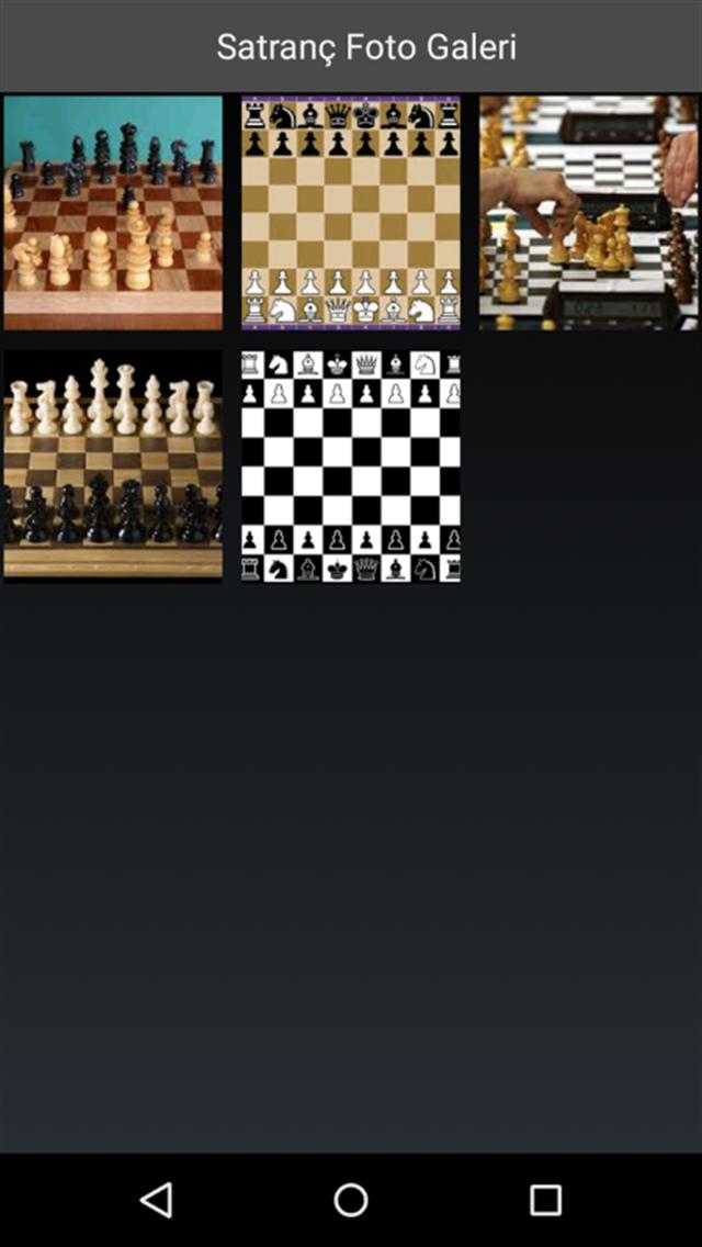 Satranç Öğreniyorum
