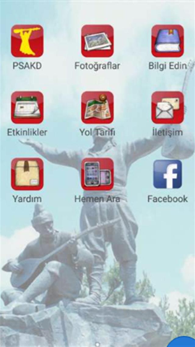 Pir Sultan Abdal Kültür Derneğ