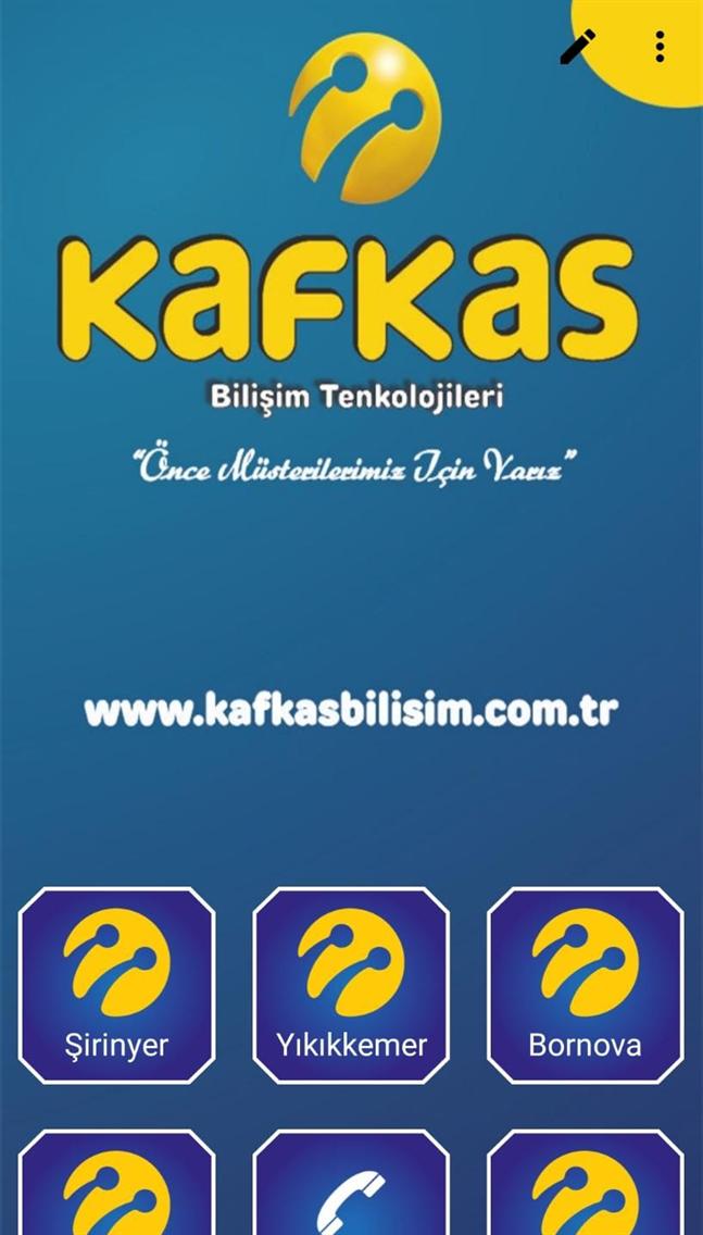 Kafkasda