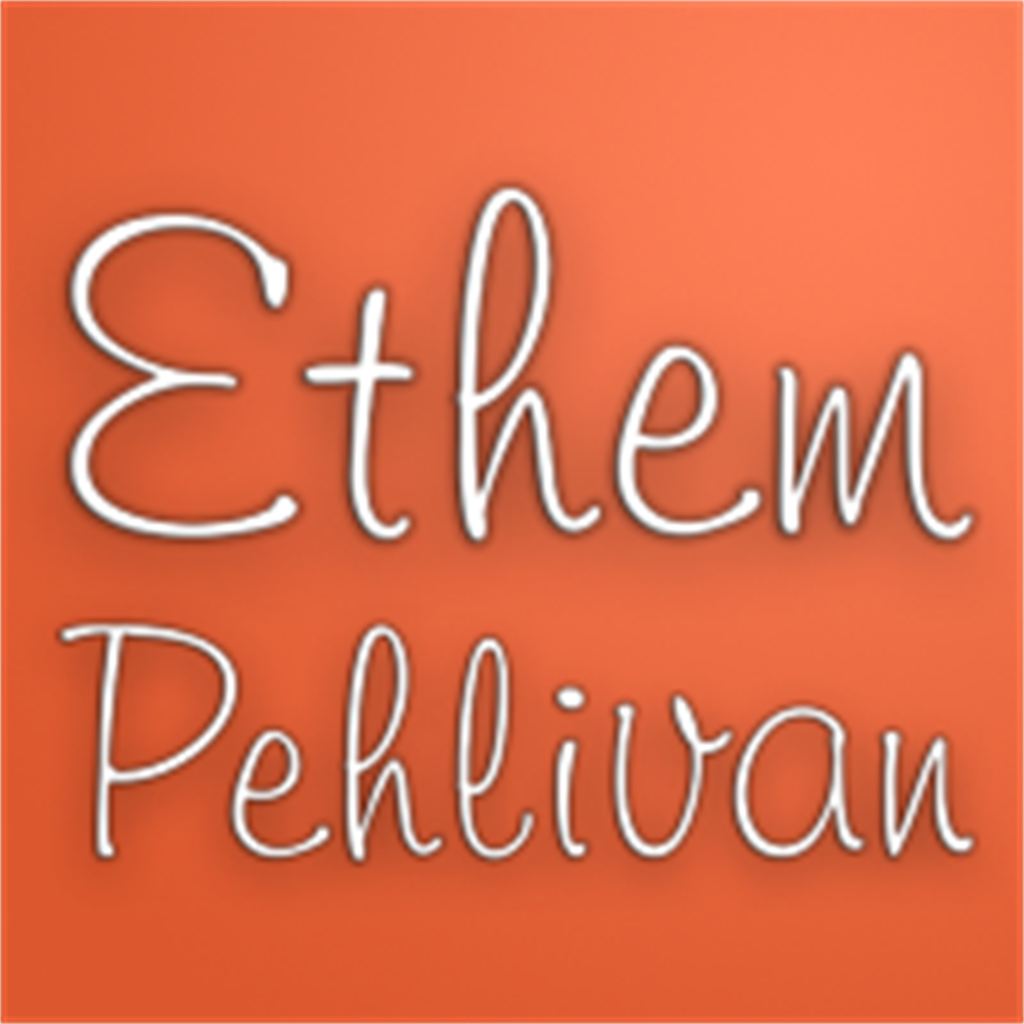 Ethem Pehlivan