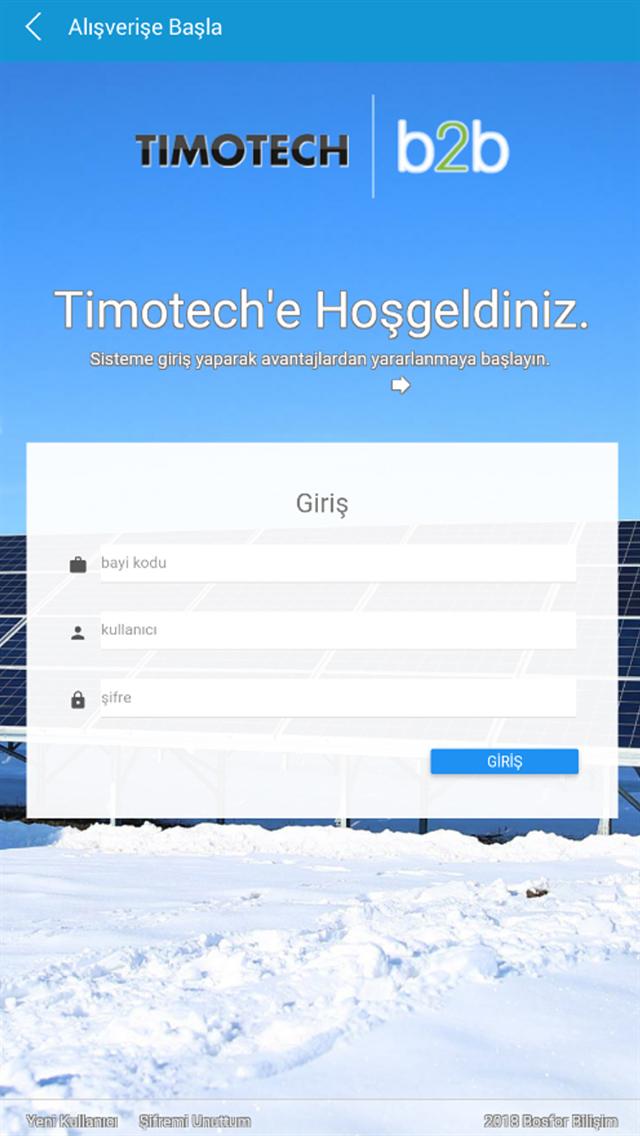 timotech2018