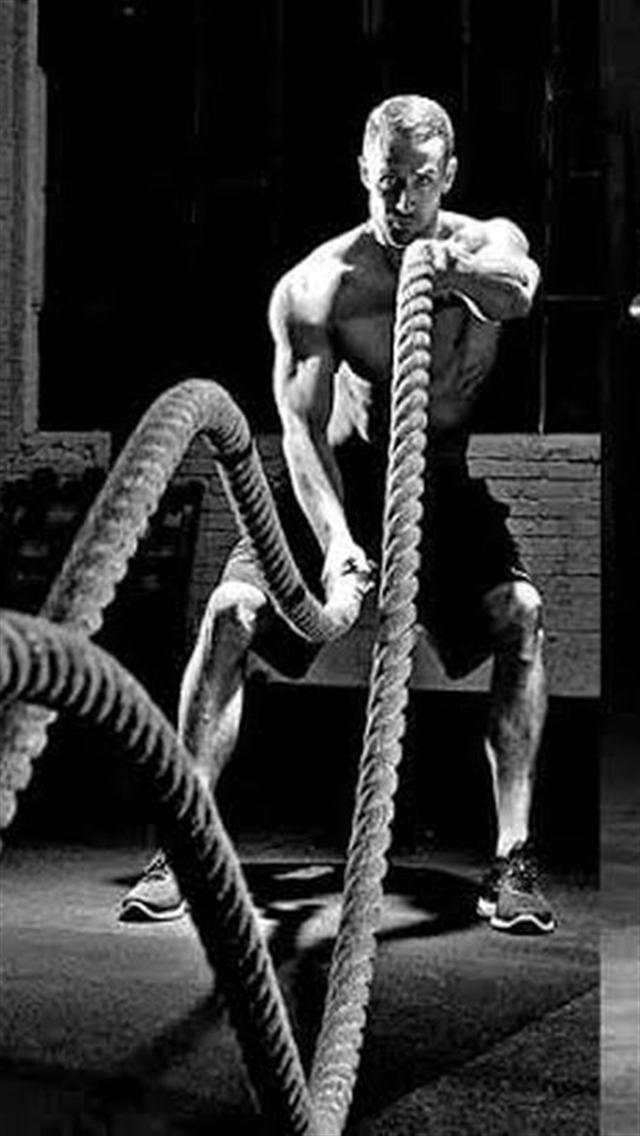 Güçlü Kal/Fitness