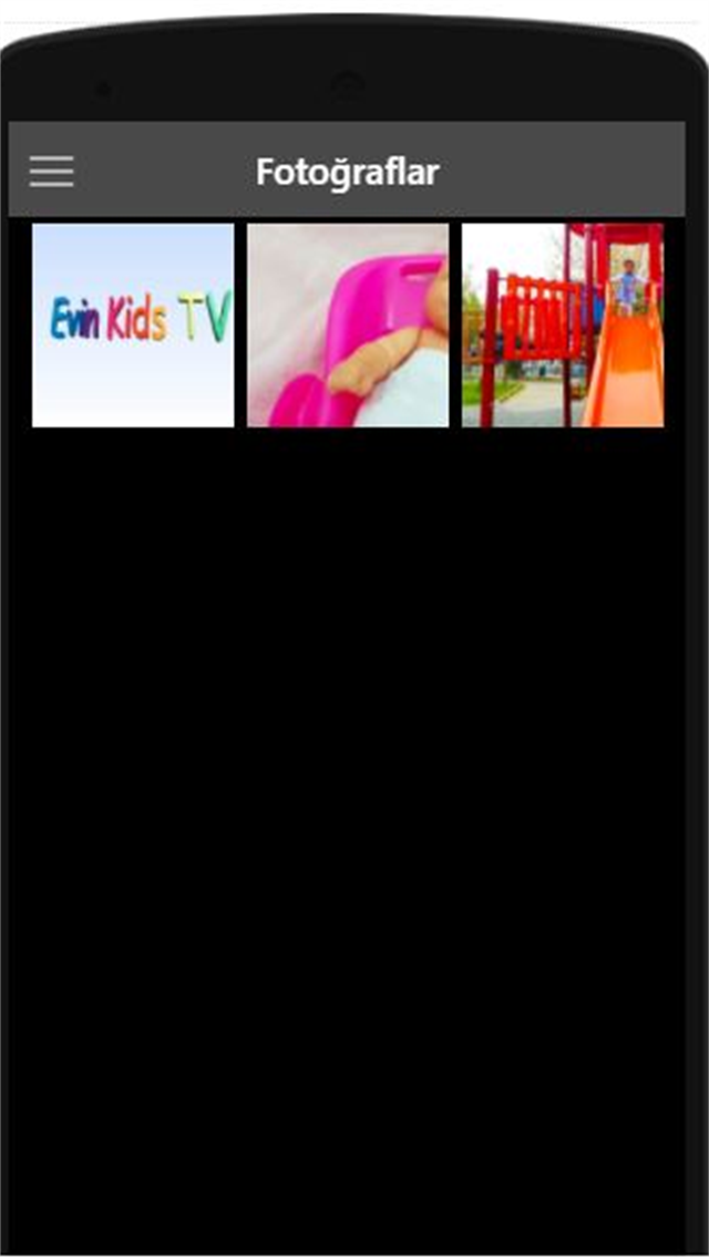 Evince Kids