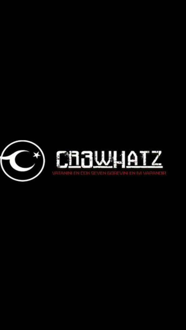 Cr3whatz