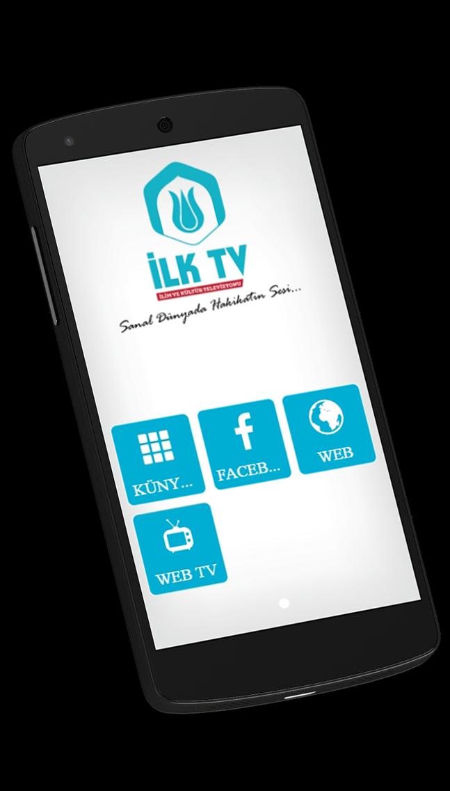 İLK TV İLİM KÜLTÜR TELEVİZYONU