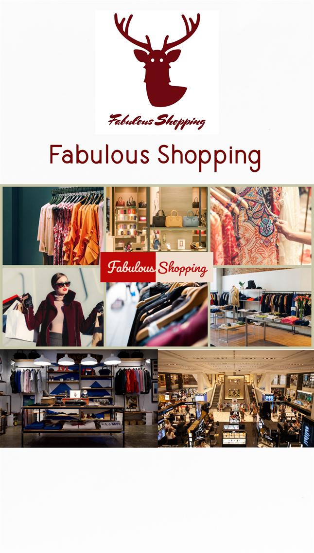 Fabulous Shopping