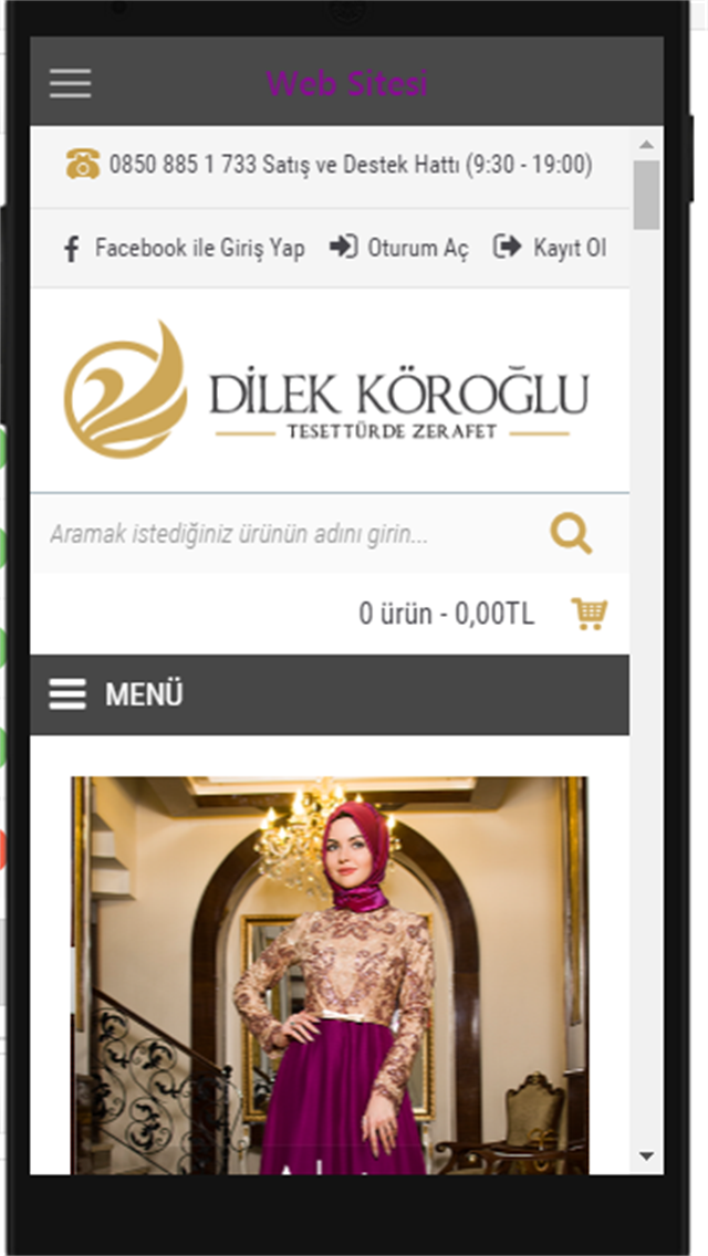 Dilek Köroğlu
