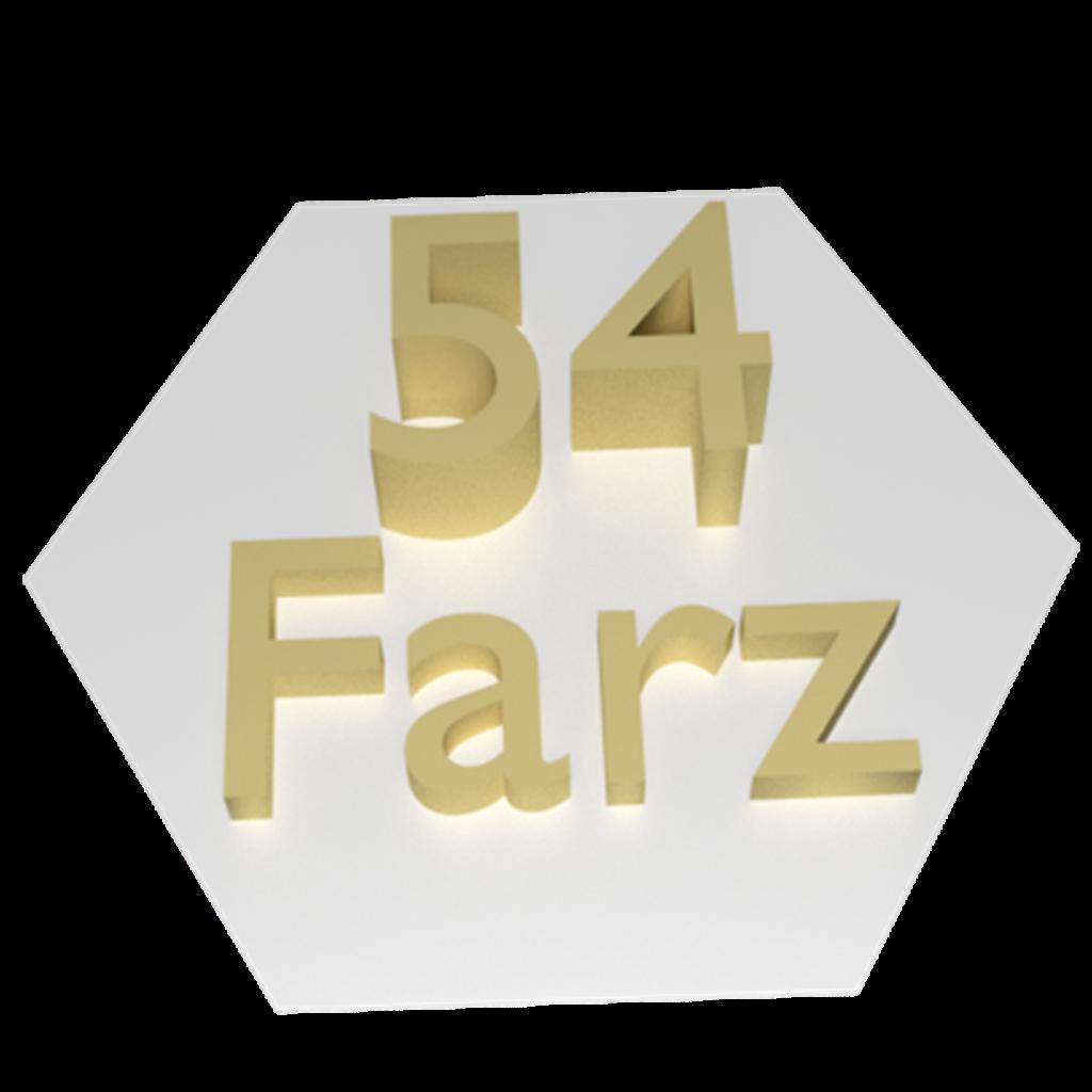 54 Farz