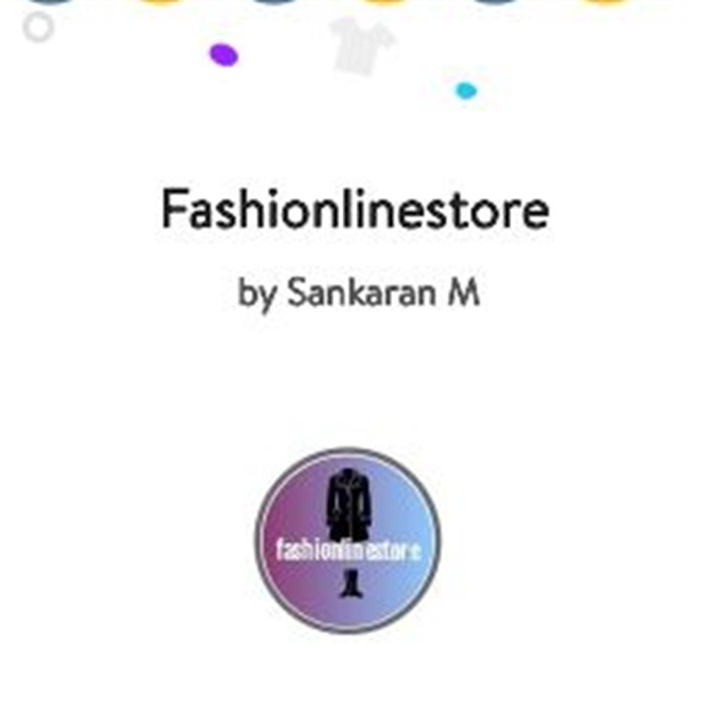 Fashionlinestore