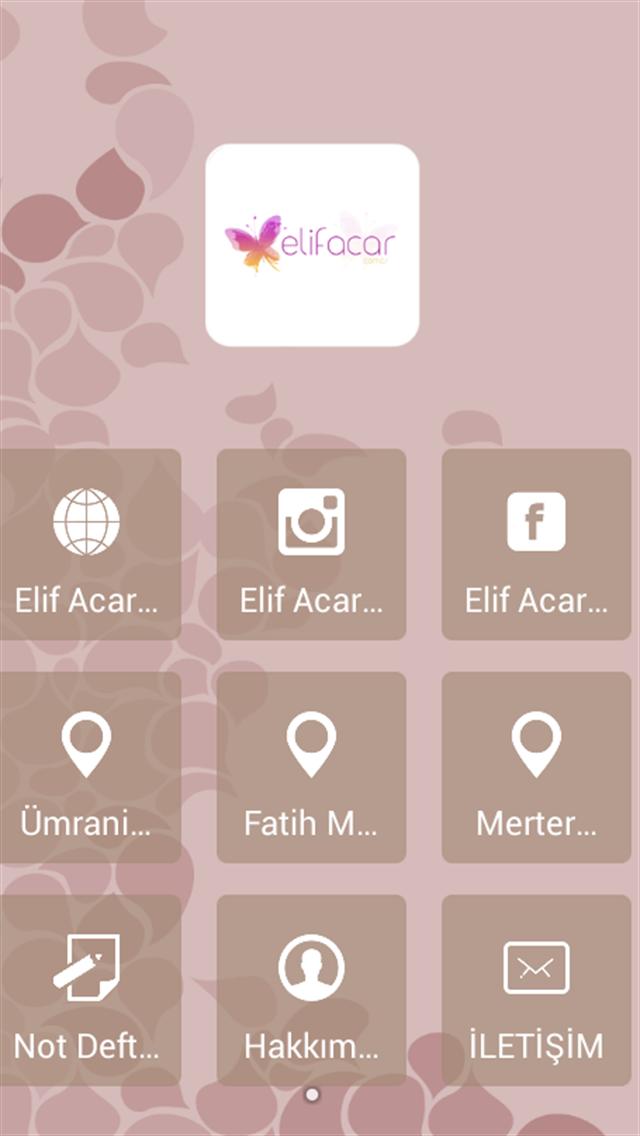 Elif Acar Butik