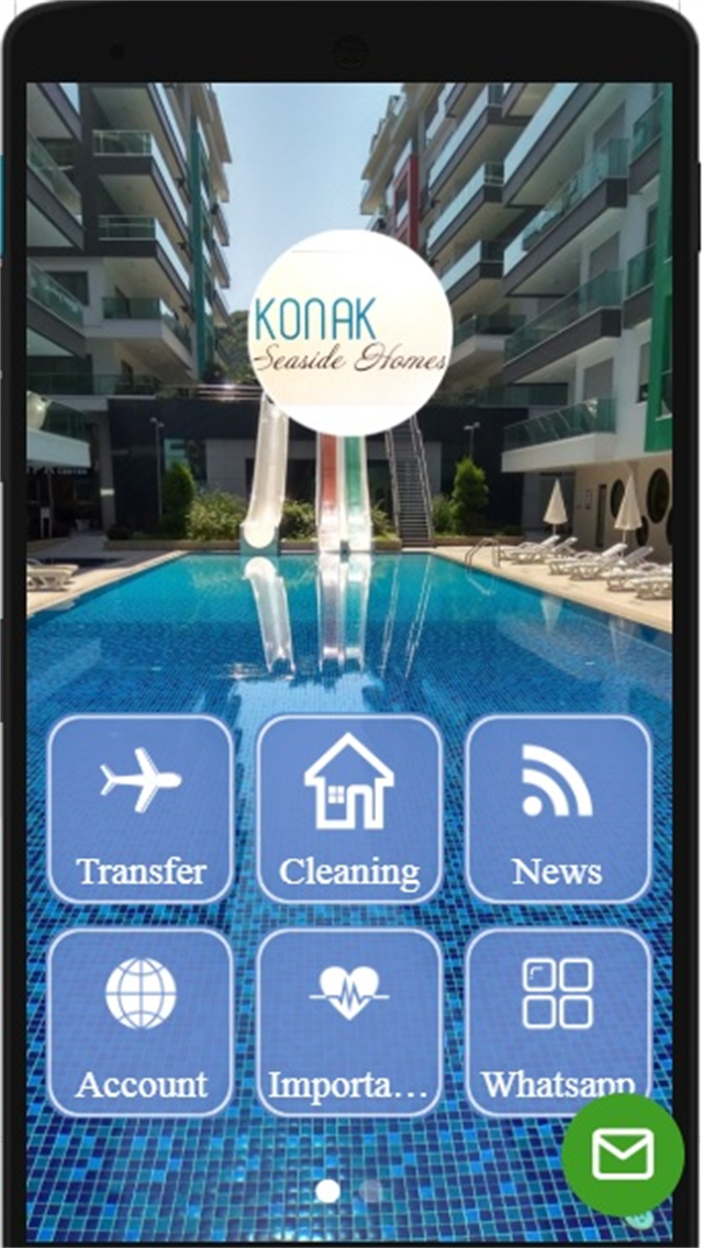 Konak Homes