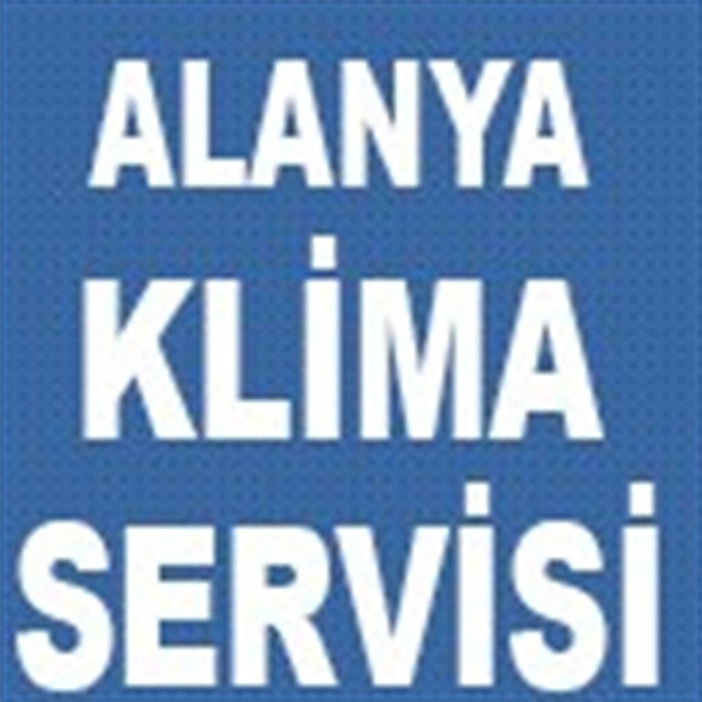Alanya Klima Servisi