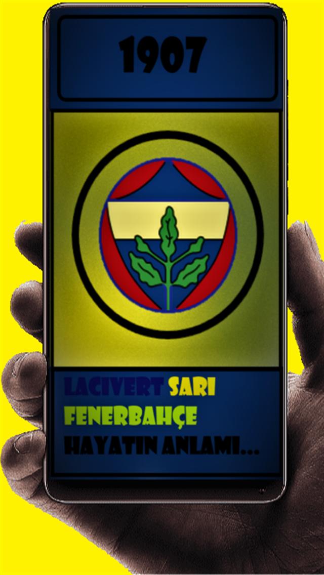 Fenerbahçe-wallpaper