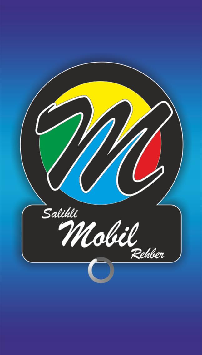 Salihli Mobil Rehber