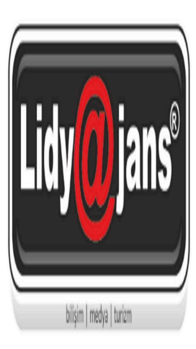 Lidy@jans Mobil Web Site