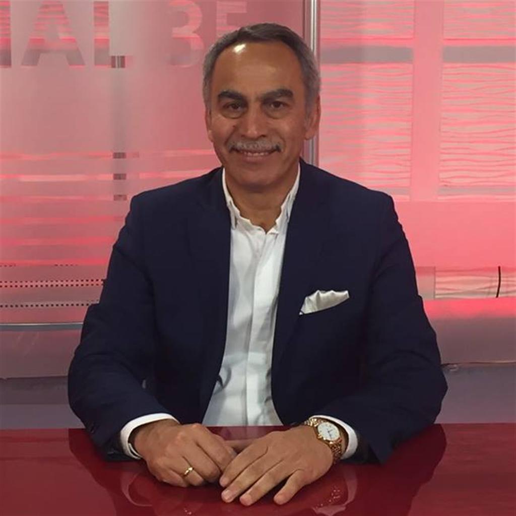 Avukat Şakir BALCI